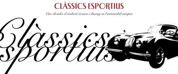 Reportaje fotográfico y Publicación de Classics Sportius