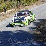ANTONIO MAURI - MIGUEL A. GARCIA PORSCHE 911SC