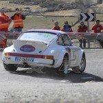 CARLO E. MARENZANA - MAURIZIO TORLASCA PORSCHE 911 SC