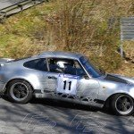 J.RAMON CAMPOS - RAUL GUTIERREZ - PORSCHE 911 CARRERA RS