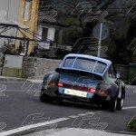 JESUS FERREIRO - JAVIER ANIDO PORSCHE 911 CARRERA RS