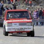 JOAQUIN DOMENECH - ANTONIO BOTO SEAT PANDA 45