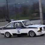 JORGE GORROÑO - MIKEL OLEAGA ESCORT RS2000 MK II