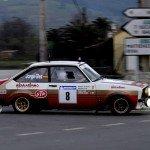 JORGE GZLEZ RANTUR - ALEJANDRO CID ESCORT RS2000 MK II