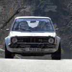 JOSE L. CARRERA - VICTORIA GÚEMES VW GOLF GTI MK II