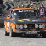 JOSE R. FERNANDEZ - ALEJANDRO LOPEZ BMW 2002ti