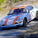 MAURIZIO PAGELLA - ROBERTO BREA PORSCHE 911 S