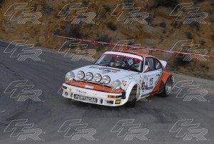 ROBERTO MONTINI - CLAUDIO SORAGNI PORSCHE 911 SC