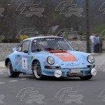 TOÑO SAINZ - JAVIER MARTINEZ PORSCHE 911 CARRERA RS