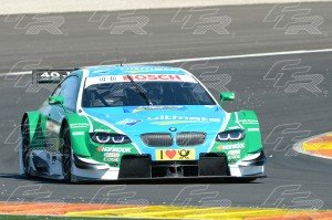 DTM Valencia 2012 - Augusto Farfus