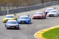 DTM Valencia 2011