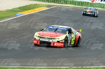 Cronica Euro Race Car Series – Nascar Touring Series Valencia 2012