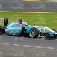 Cronica Formula 3 Euro Series Valencia