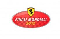 Finali Mundiali Ferrari 2012
