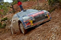 WRC 48º Rallye RACC Cataluña Costa Daurada