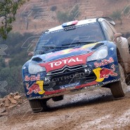 Cronica WRC 48º Rallye RACC Cataluña Costa Daurada