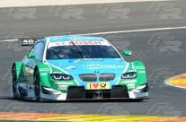 Crónica DTM  Valencia 2012